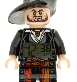 Lego Klok Pirates of the Caribean Barbossa 5065000461997