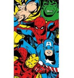 Marvel Handdoek 5054171496082
