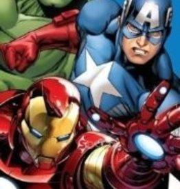Marvel Handdoek Avengers 5099531069285