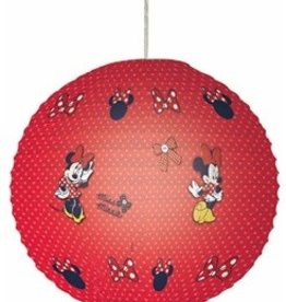 Disney Minnie Mouse Hang Lampenkap Papier MM13140