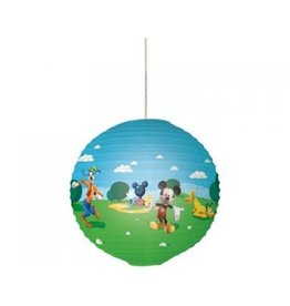 MICKEY MOUSE HANG LAMPENKAP PAPIER MM13037