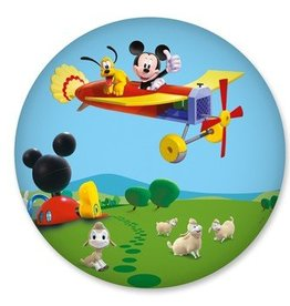 Mickey Mouse Plafond Lampenkap MM13046