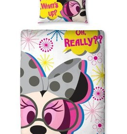 Minnie Mouse Dekbedovertrek 7000000002984