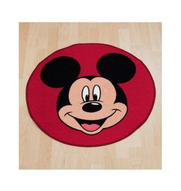 Mickey Mouse Mat 5055285320713