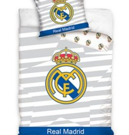 Real Madrid Real Madrid Dekbedovertrek 5902022945473
