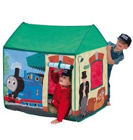 Thomas tent Groen de Trein TH20025-grn
