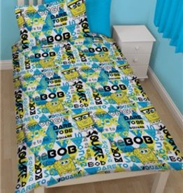 Nickelodeon Spongebob Duvet Cover