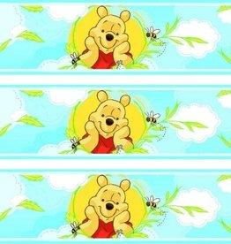 Winnie de Poeh Winnie de Poeh Behangrand