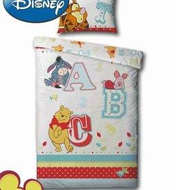 Disney Winnie de Poeh Dekbedovertrek WP23001-ABC
