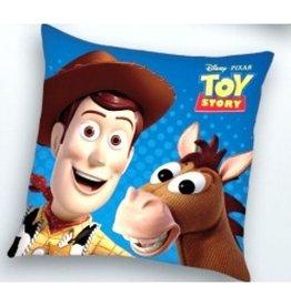 Toy Story Kussen Knuffel
