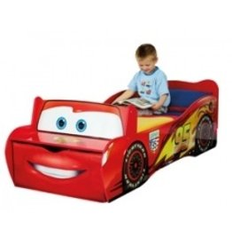 Cars Bed Peuter 0080213014636