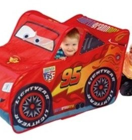 Disney Cars Cars Tent Lightening McQueen Speeltent 5013138634851