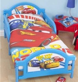 Cars Bed Junior