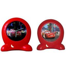Cars Bedtijd Trainer Cars 2 Klok 5013138634882