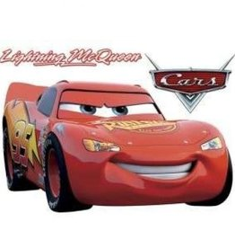 Cars Stickers 92.3cm 5410905413631