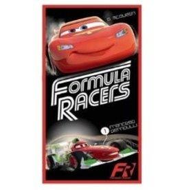 Cars Handdoek Formula RacersCD03269