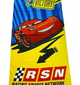 Cars Handdoek Victory CD03273