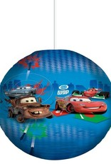 Disney Cars Cars Hang Lampenkap Papier Takel Cars 2 CD03128-Takel