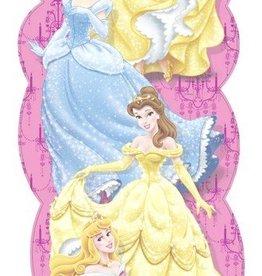 Princess Behangrand Decoratie Vertical PR16173