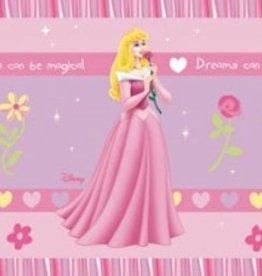 Princess Behangrand Zelfklevend Magical PR16188