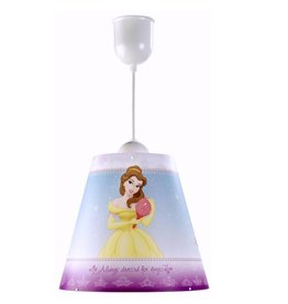 Princess Hang Lampenkap Magic PR16226