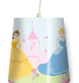 Princess Hang lampenkap Kasteel PR16108-k