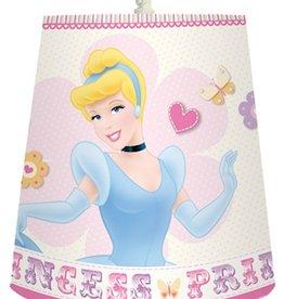 Princess Hang Lampenkap Vliender 5021703501859