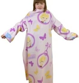 Princess Fleece Deken Mouwen PR16217