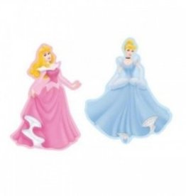 PRINCESS DECORATIE FOAM 2IN1