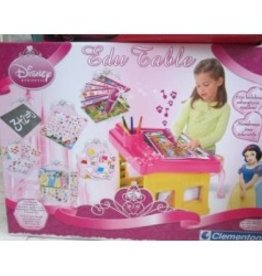 PRINCESS TAFEL PRINCESS EDU TABLE