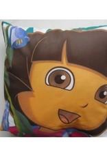 Dora Kussen Close Up