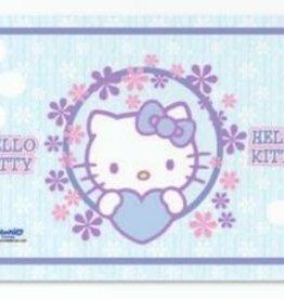 Hello Kitty Behangrand 3D Effect HK08224
