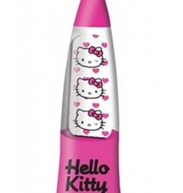 Hello Kitty Lamp Glitterend HK08248