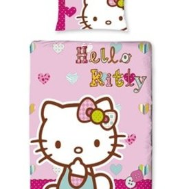 Hello Kitty Dekbedovertrek Style 5055285333218