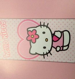 Hello Kitty Handdoek 75x150 HK08257