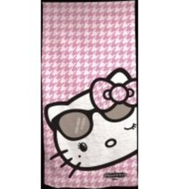Sanrio  Hello Kitty Strandlaken Bril