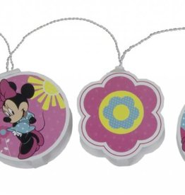 Minnie Mouse Licht Slinger