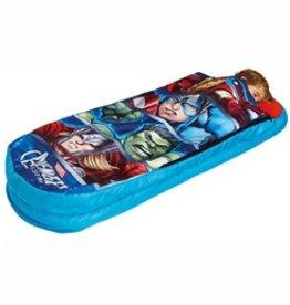 Avengers Opblaasbaar Bed Marvel