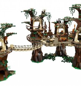 Lego 10236 Star Wars Ewok Village