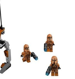 LEGO 75089 Star Wars Geonosis Troopers
