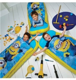 Minions Reisbed Junior