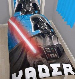 Star Wars Star Wars Dekbedovertrek Vader 140x200 Katoen