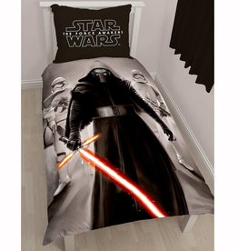 Star Wars Dekbediovertrek Sector