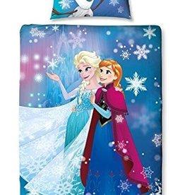 Disney Frozen Frozen Dekbedovertrek 140x200