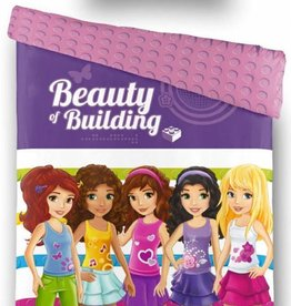 Lego Lego Friends Dekbedovertrek