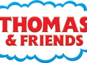 Thomas de Trein Fisher Price