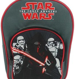 Star Wars Star Wars Rugzak Rood/Wit Junior