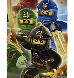Lego Ninjago License Handdoek
