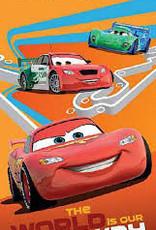Disney Cars Cars Strandlaken Race
