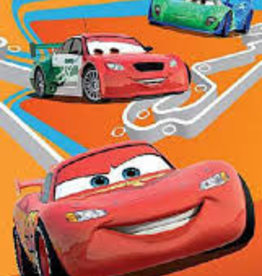 Disney Cars Cars Strandlaken Race